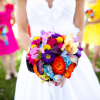 5 Unique Wedding Colour Schemes