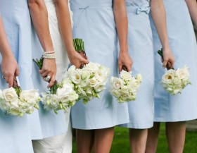 Money Saving Tips for the Bridesmaid on a Budget
