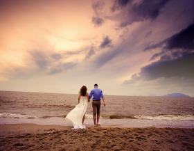 Top Tips for Planning a Beach Wedding