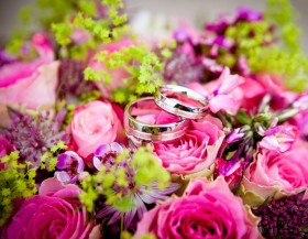 3 Unique Wedding Theme Ideas