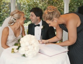 Fantastic Ideas That Will Make Your Wedding Completely Unique