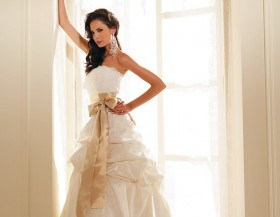 Dressing Your Wedding With Fashion They'll All Love
