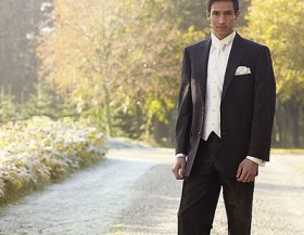 Attention Men: 5 Tips for Getting Ready For Your Next Wedding Appearance