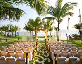Six unique wedding reception venues