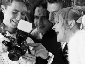 Top four tips for choosing your photographer