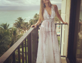 Wedding Weekend Wear for Less