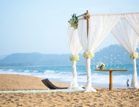 The Logistics of Having Your Wedding Abroad